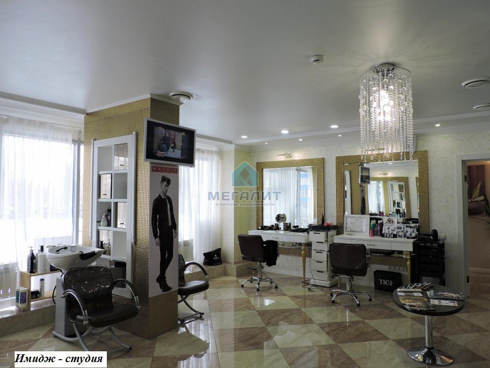 Аренда  готового бизнеса Галимджана Баруди 8