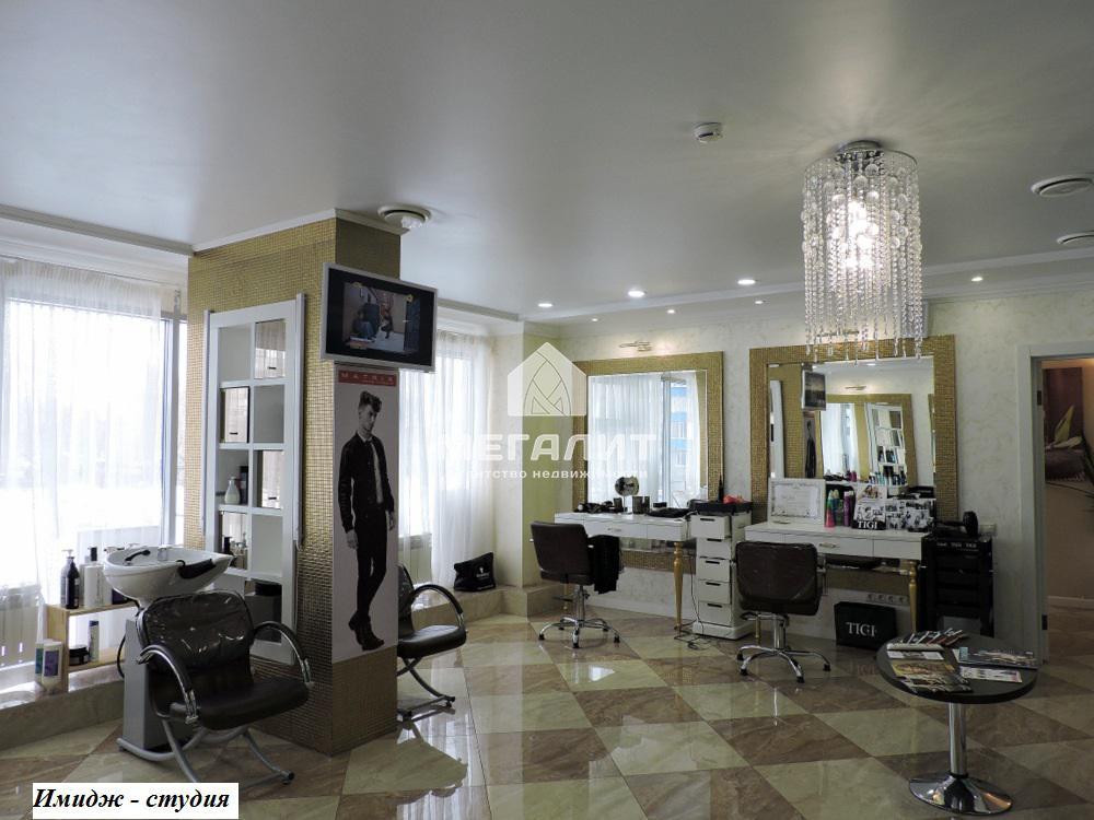 Продажа  готового бизнеса Галимджана Баруди 8