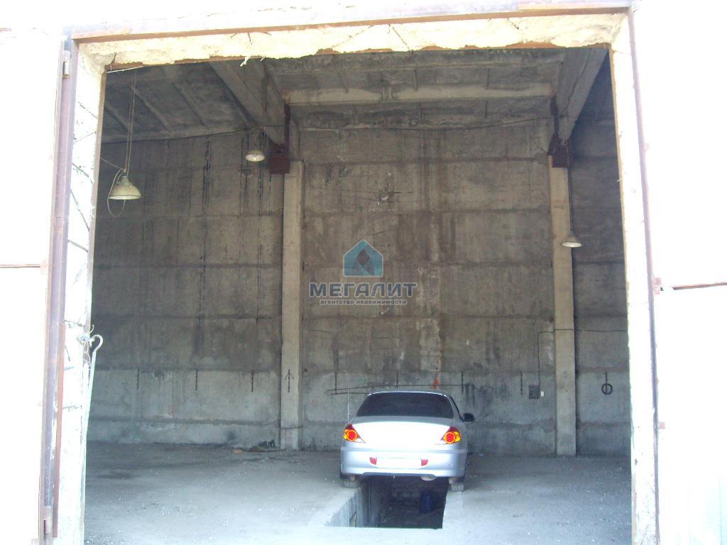 Аренда  склады, производства Магистральная, 630 м2  (миниатюра №5)