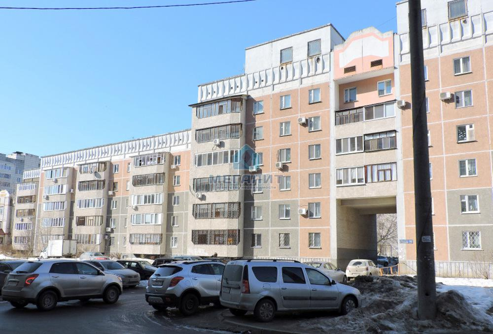 Продаю отличную просторную квартиру!!! (миниатюра №11)