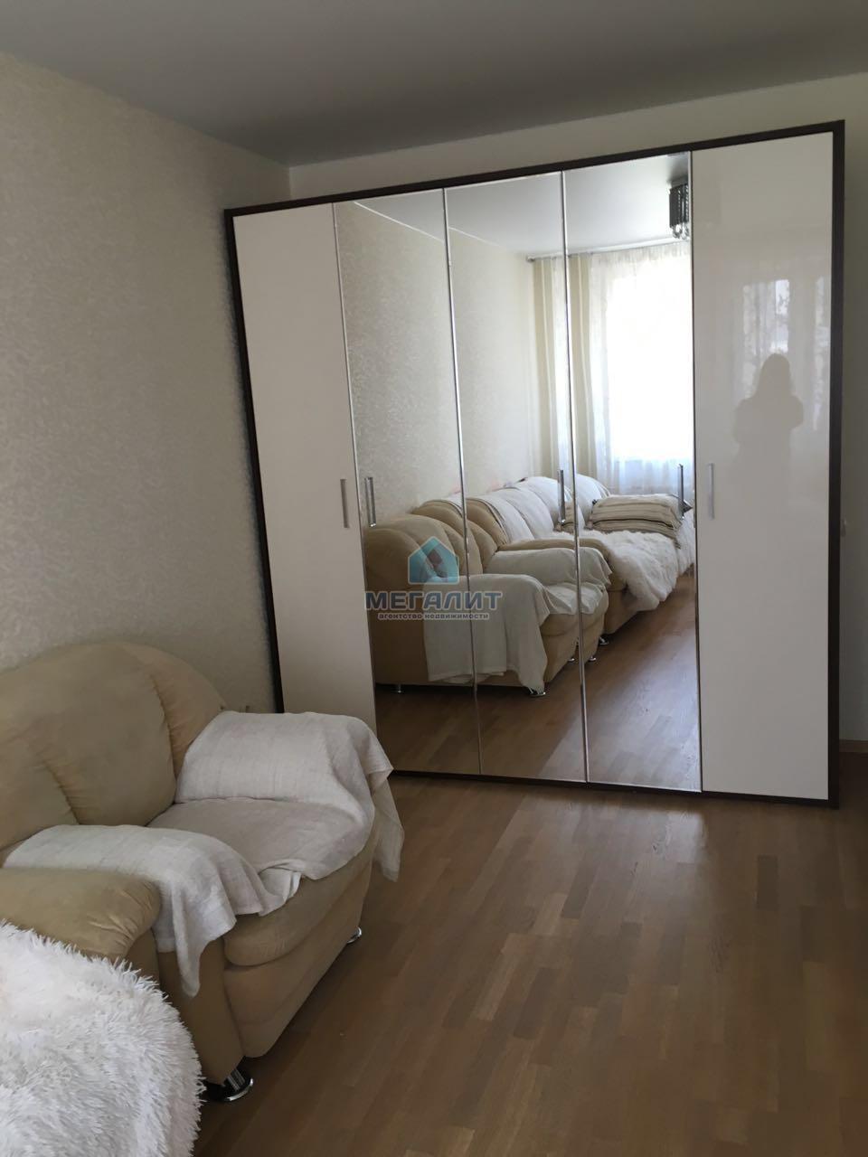 Аренда 1-к квартиры Волкова 70, 42 м²  (миниатюра №5)