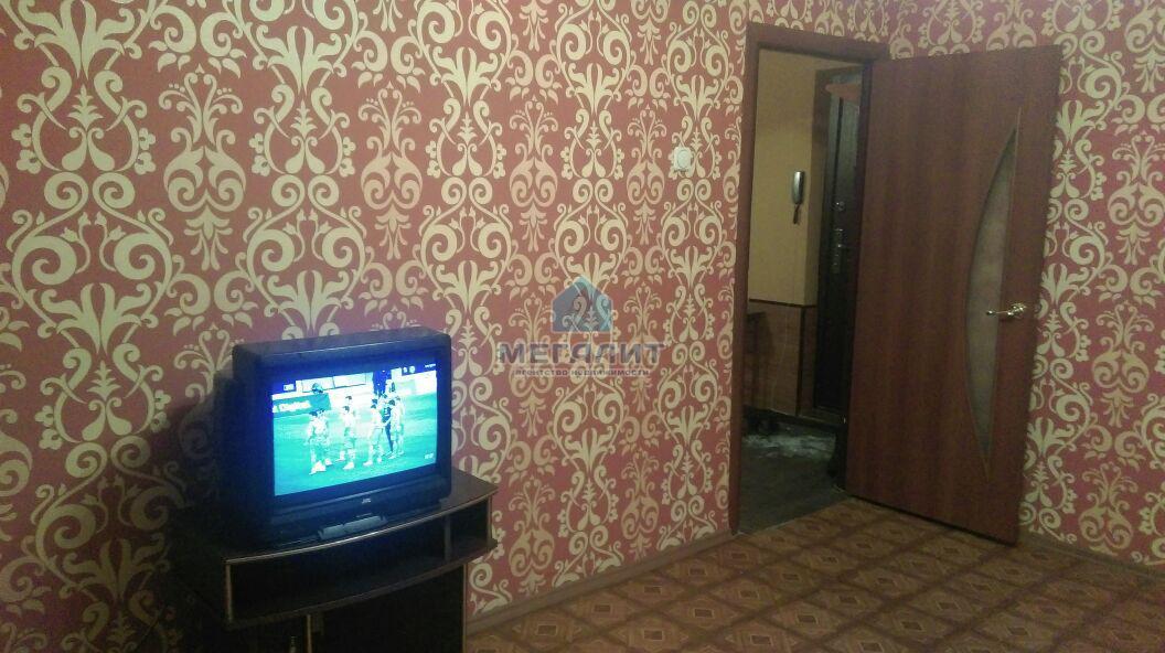 Аренда 2-к квартиры Комиссара Габишева 7, 56 м² (миниатюра №4)
