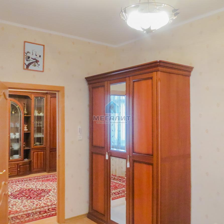 Продажа 4-к квартиры Журналистов 13, 100 м² (миниатюра №5)