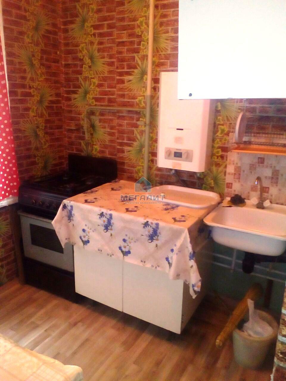 Аренда 2-к квартиры Курчатова 17, 48 м² (миниатюра №6)
