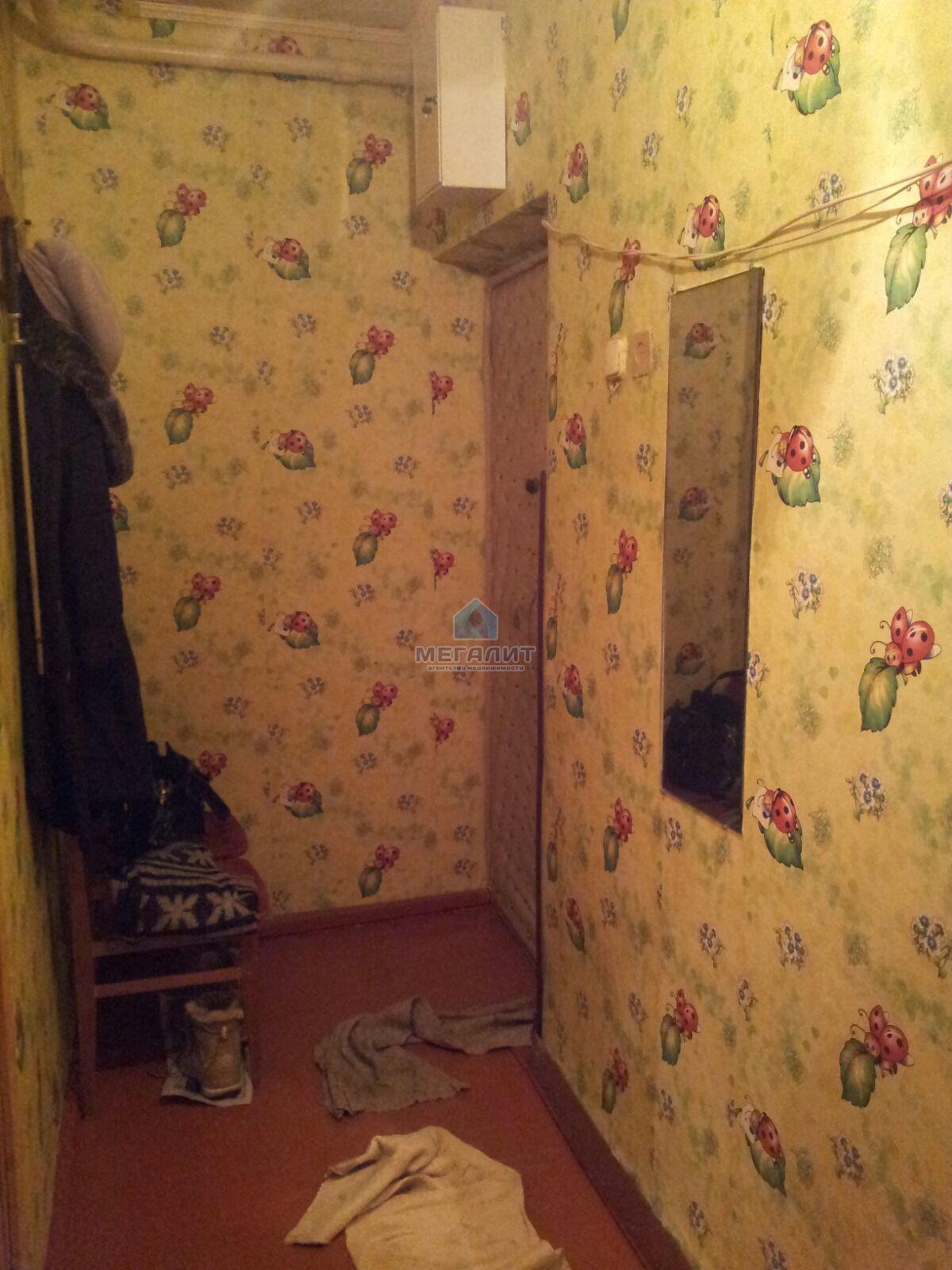 Аренда 2-к квартиры Октябрьская 48, 44 м²  (миниатюра №8)