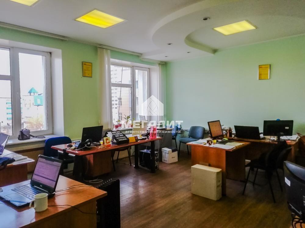 Аренда  офиса Маршала Чуйкова 2