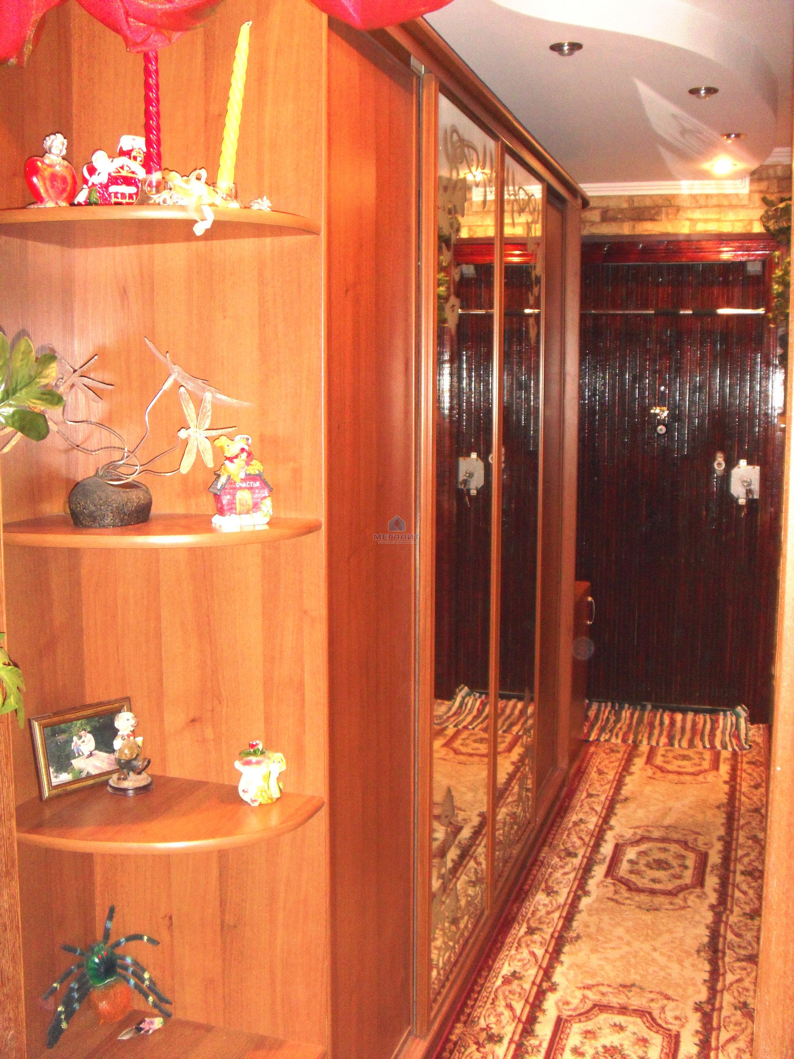Аренда 3-к квартиры Закиева 17, 68 м²  (миниатюра №5)