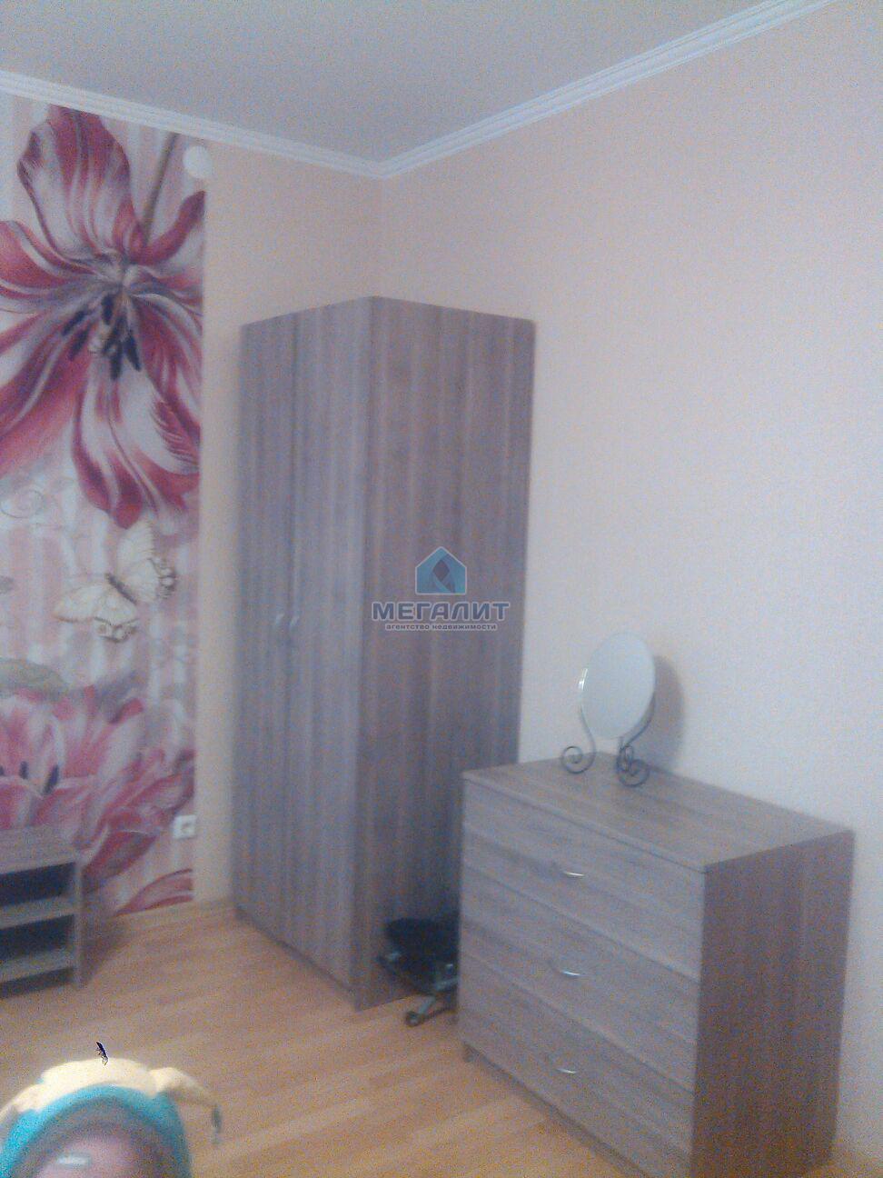 Аренда 2-к квартиры Чистопольская 79, 72 м2  (миниатюра №2)