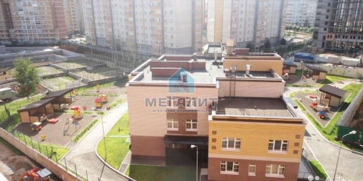 Продажа 1-к квартиры Ноксинский Спуск 5, 46 м² (миниатюра №2)