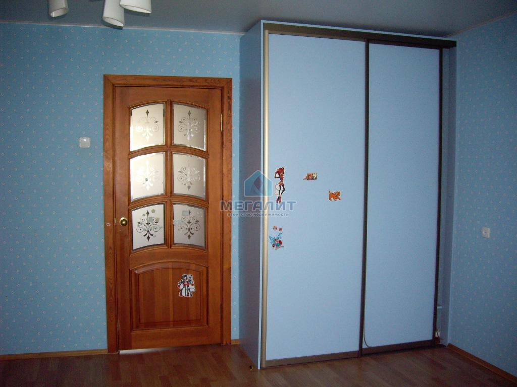 Продается 4 комнатная квартира улучшенной планировки (миниатюра №4)