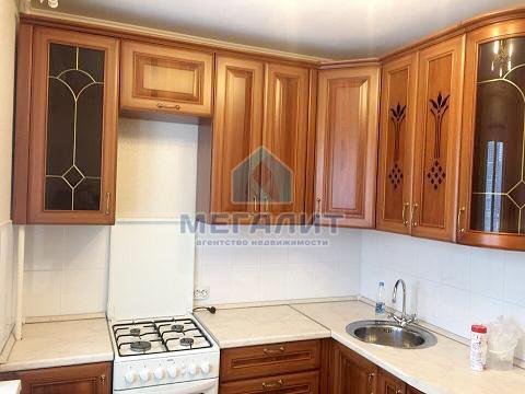 Продажа 1-к квартиры Фатыха Амирхана 28, 35 м²  (миниатюра №1)