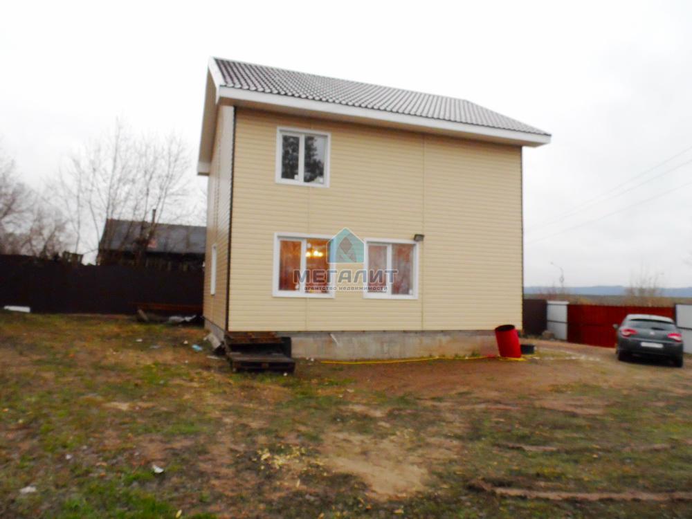 Продажа  дома Молодогвардейская, 0.0 м² (миниатюра №14)