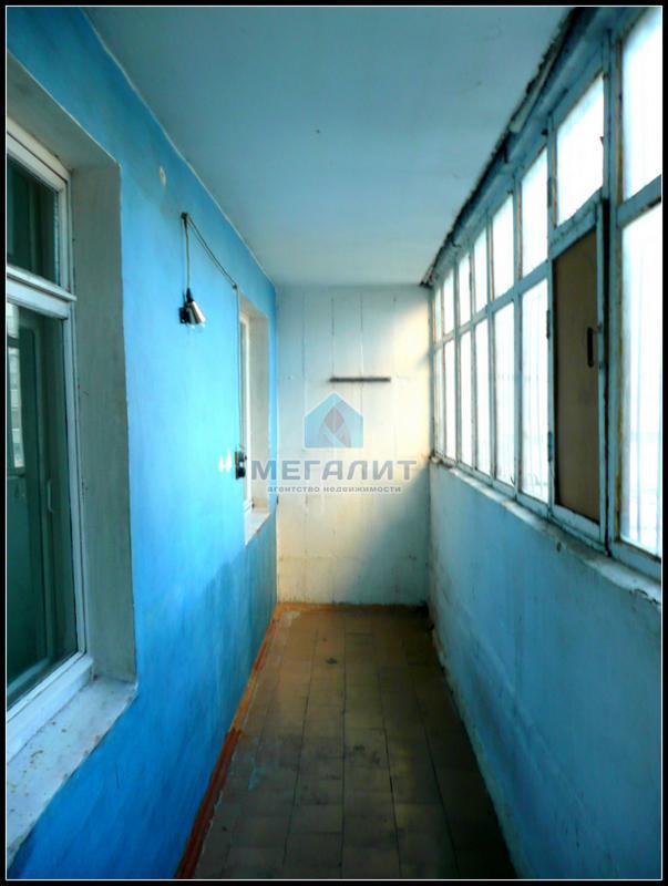 Продажа 1-к квартиры Галимжана Баруди 23, 37 м2  (миниатюра №3)
