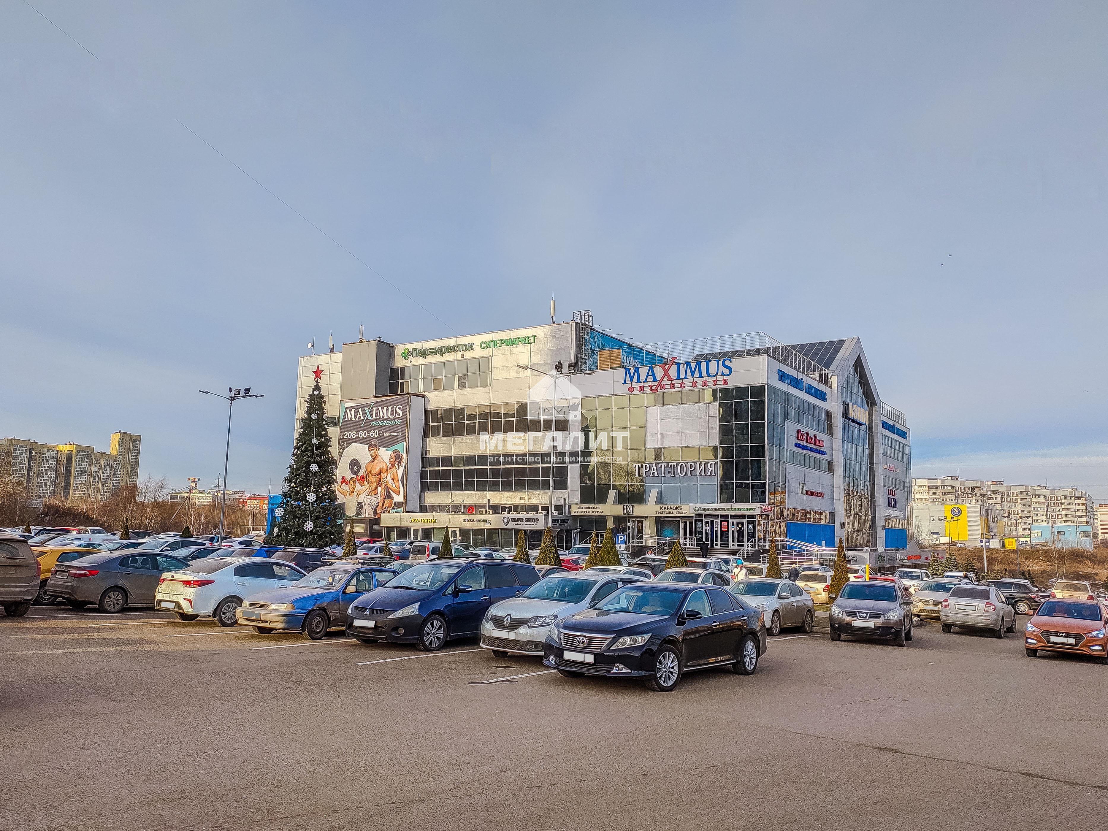 Аренда  офиса Минская 9