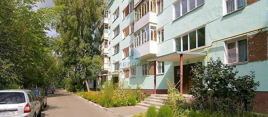 Квартира с отличным ремонтом в Советском районе! (миниатюра №1)