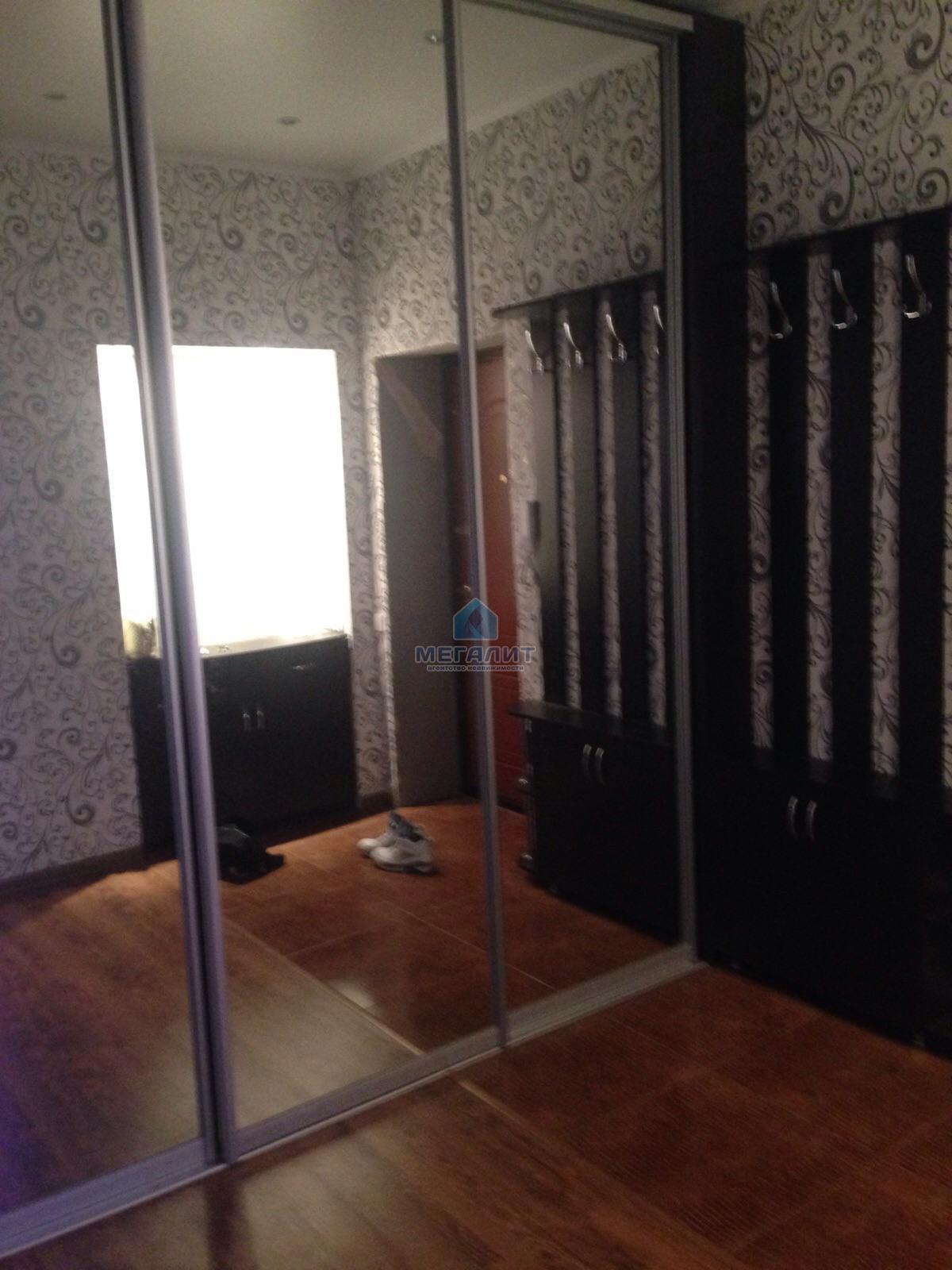 Аренда 3-к квартиры Чистопольская 71а, 100.0 м² (миниатюра №2)