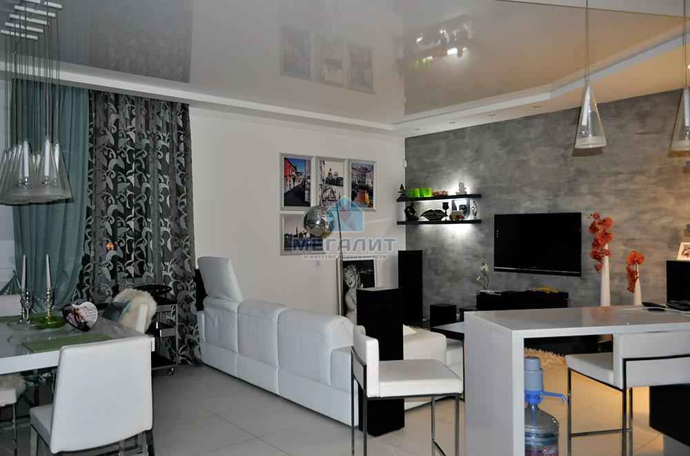 Продажа 3-к квартиры Волкова 25, 100 м2  (миниатюра №5)