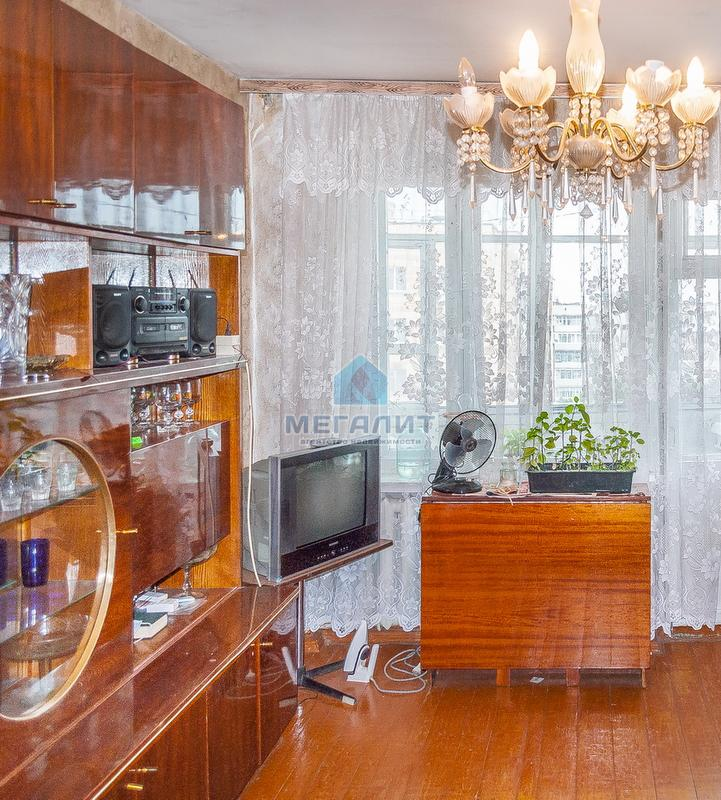 Продажа 1-к квартиры Годовикова 15