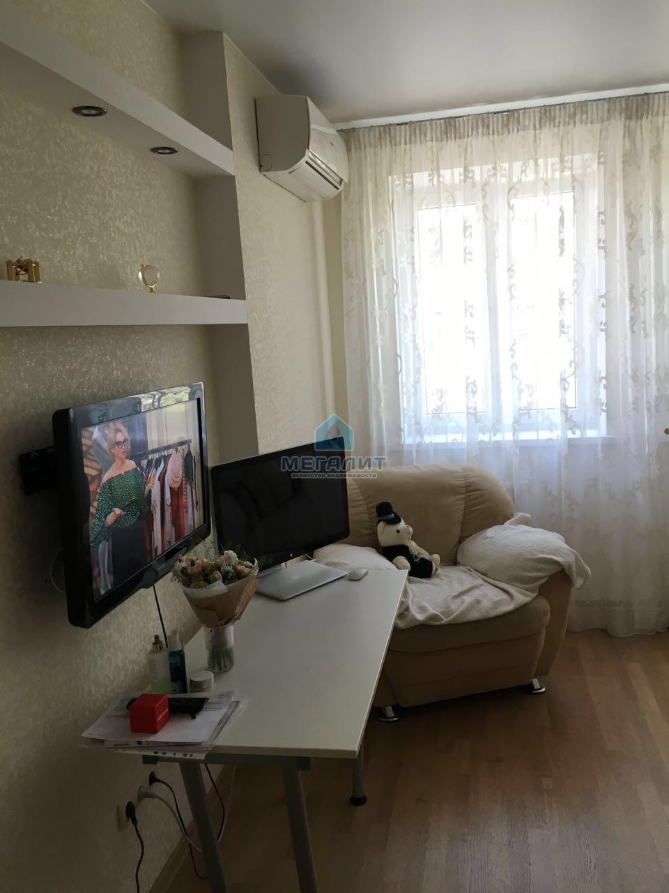 Аренда 1-к квартиры Волкова 70, 42 м²  (миниатюра №4)