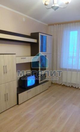 Аренда 1-к квартиры Вербная д. 1, 45 м²  (миниатюра №7)