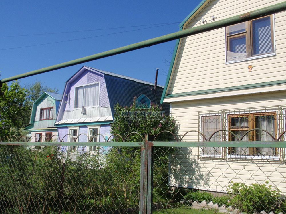 Продажа  дома Рябинушки 253, 0.0 м² (миниатюра №3)