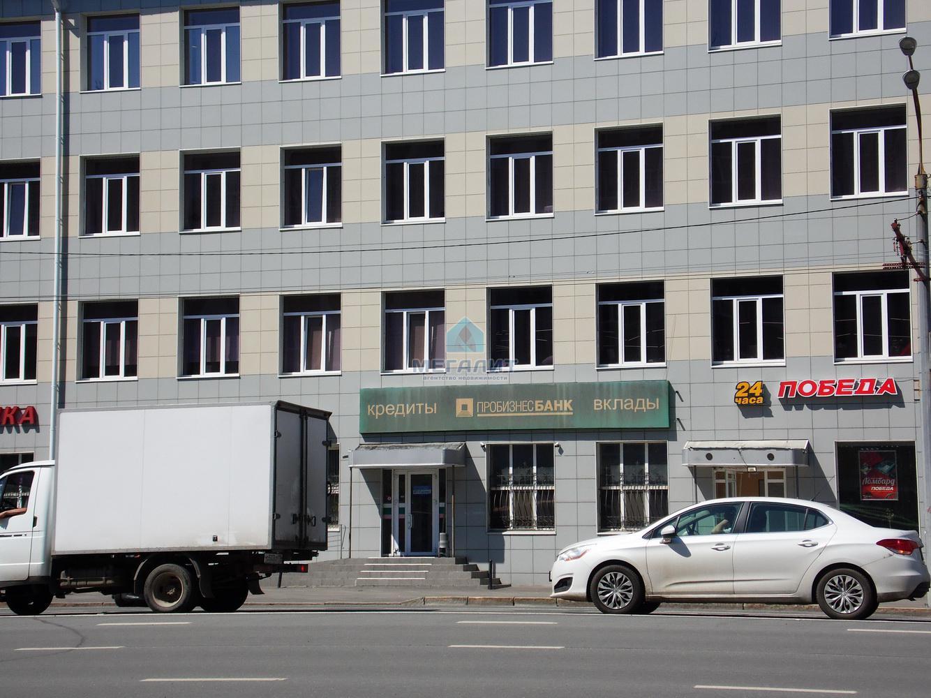 Аренда  офисно-торговые Татарстан 20