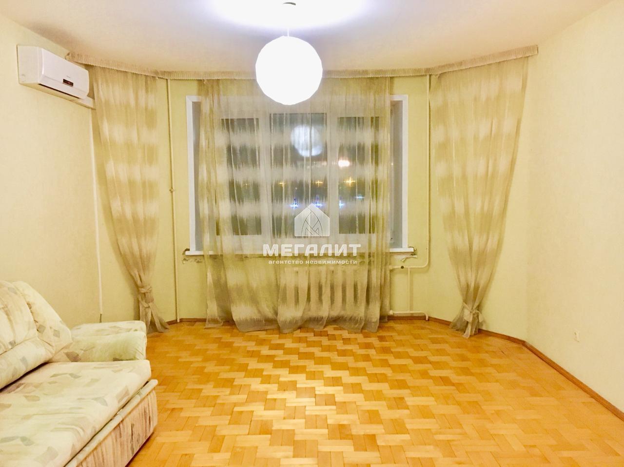 Продажа 3-к квартиры Аделя Кутуя 46