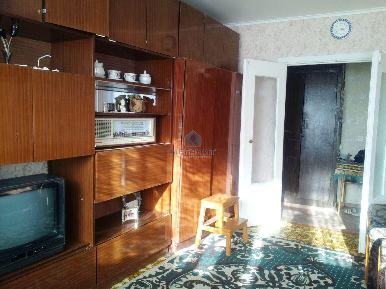 Аренда 2-к квартиры Можайского 17, 55 м² (миниатюра №7)