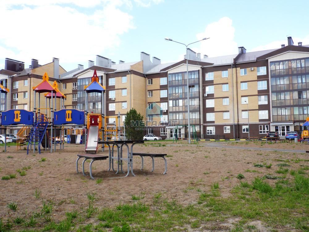 Продажа 3-к квартиры Старо-Аракчинская 2-я 41а, 97 м2  (миниатюра №1)
