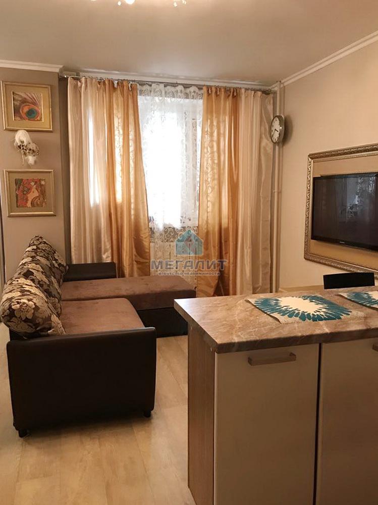 Продажа 1-к квартиры Тулпар 5, 50.4 м² (миниатюра №2)