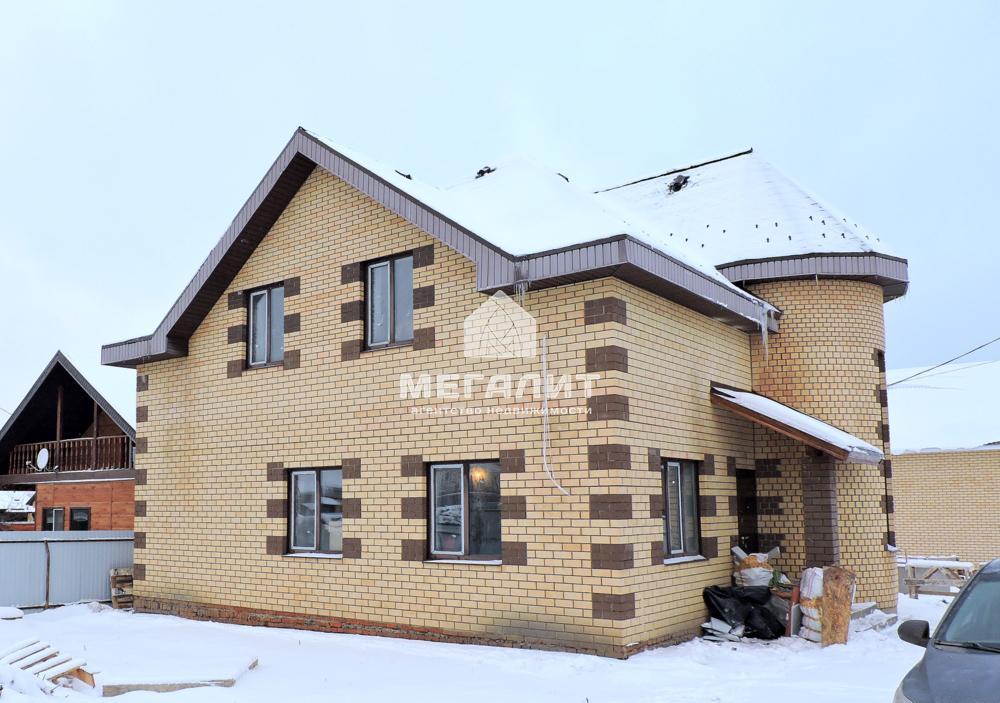 Продажа  дома Центральная (Салмачи) 167Б