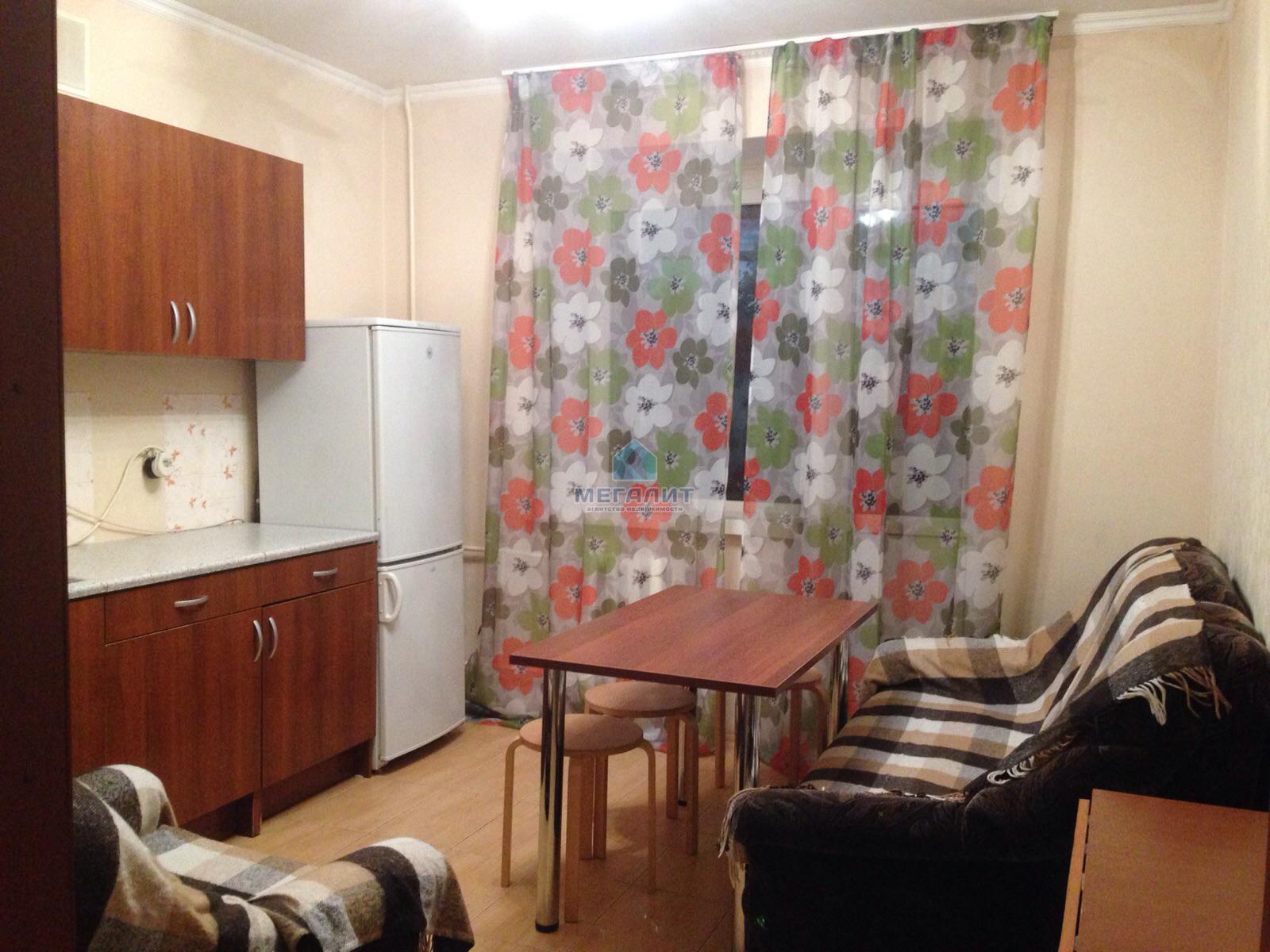 Аренда 1-к квартиры Мидхата Булатова 5, 50.0 м² (миниатюра №2)