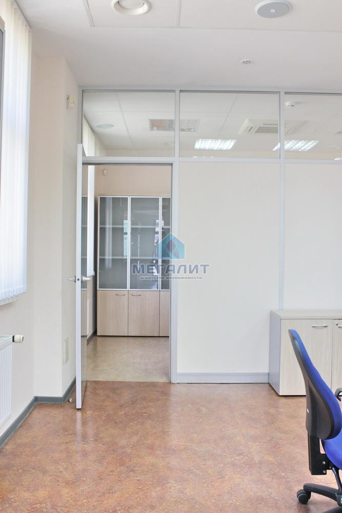Аренда  офисно-торговые Петербургская 37, 206 м² (миниатюра №13)