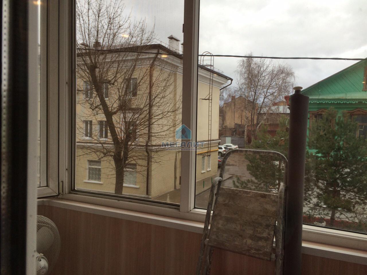 Продается 1-к квартира в историческом центре города (миниатюра №2)