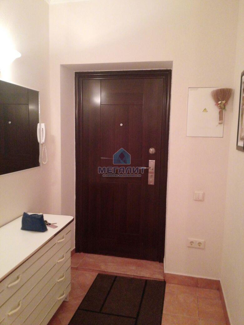 Аренда 1-к квартиры Хади Такташа 41, 45.0 м² (миниатюра №11)