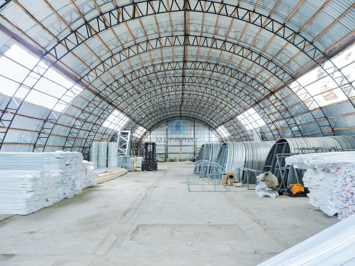 Аренда  склады, производства Сибирский тракт 49а