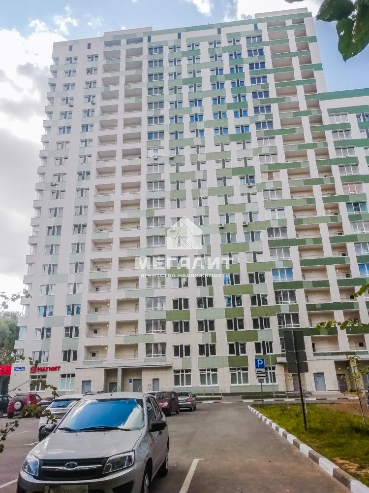 Продажа 1-к квартиры Роторная 27 Д