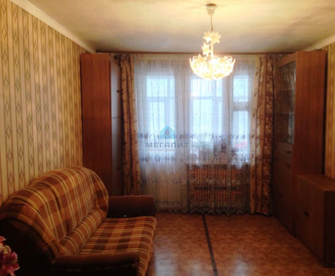 Аренда 1-к квартиры Четаева 27а, 41 м² (миниатюра №1)
