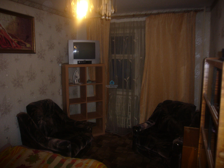Сдается в аренду уютная однокомнатная квартира на Фучика 108 (миниатюра №6)