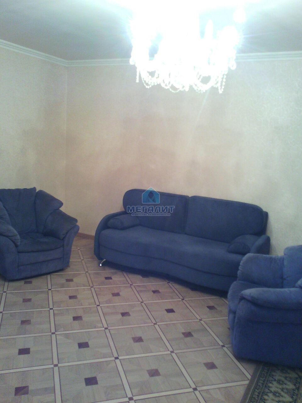 Аренда 2-к квартиры Аделя Кутуя 44