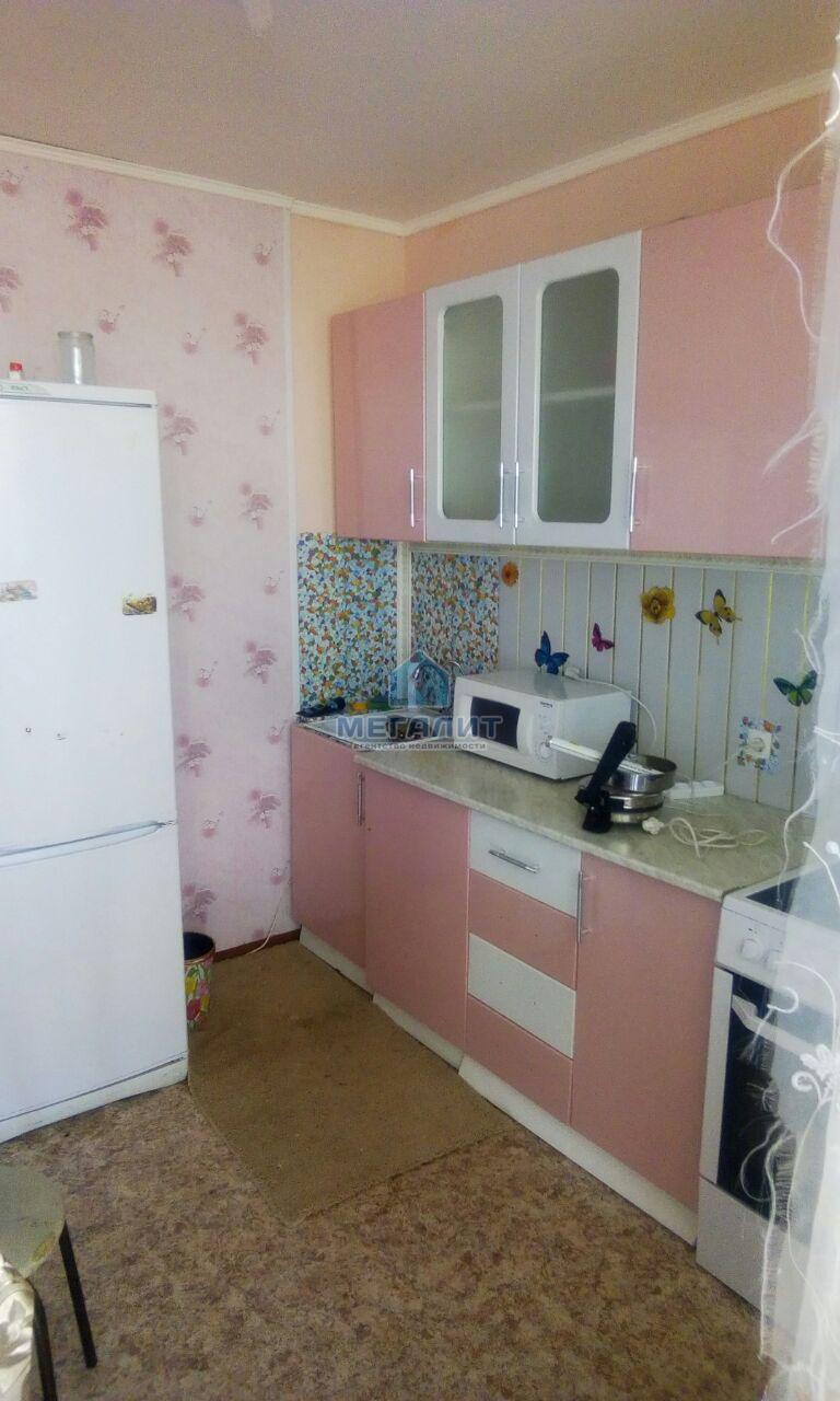 Аренда 3-к квартиры Бондаренко 28