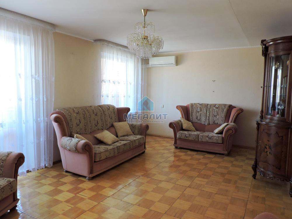 Продаю отличную просторную квартиру!!! (миниатюра №2)