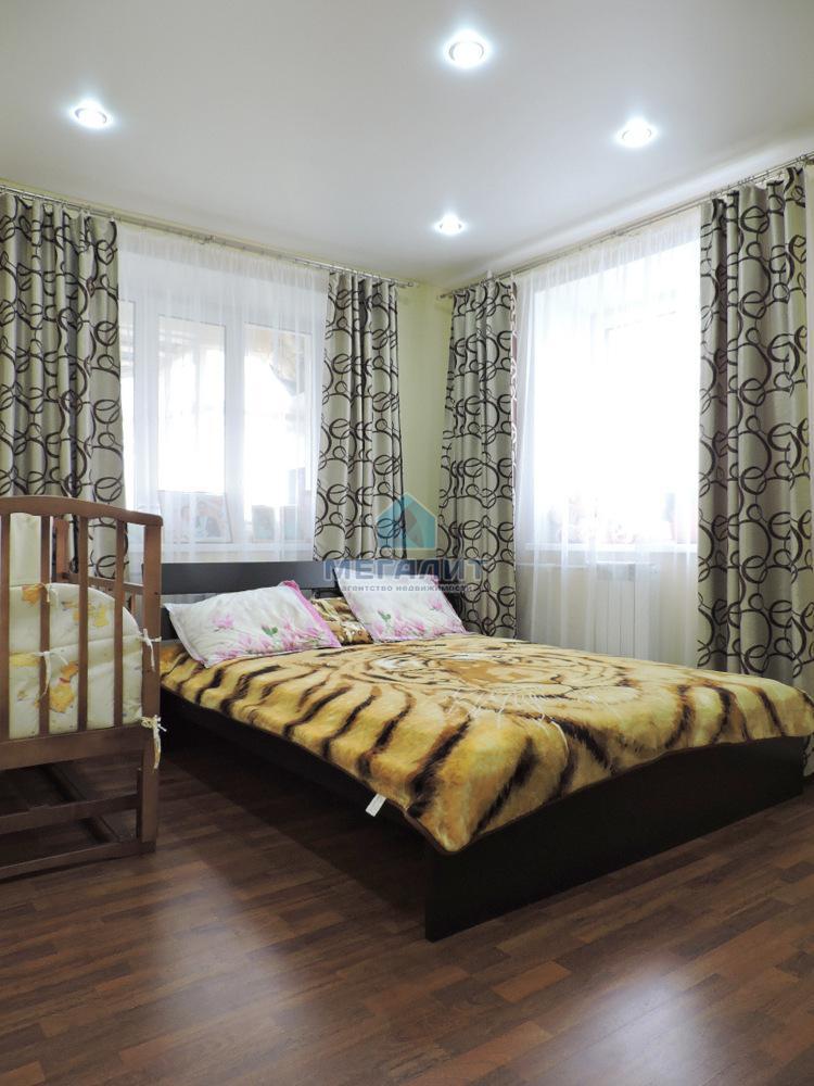 Продажа 4-к квартиры Рихарда Зорге 60