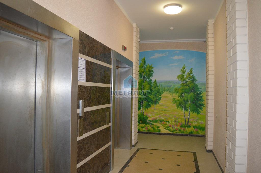 Продажа 2-к квартиры Профессора Камая 12, 64.6 м² (миниатюра №2)