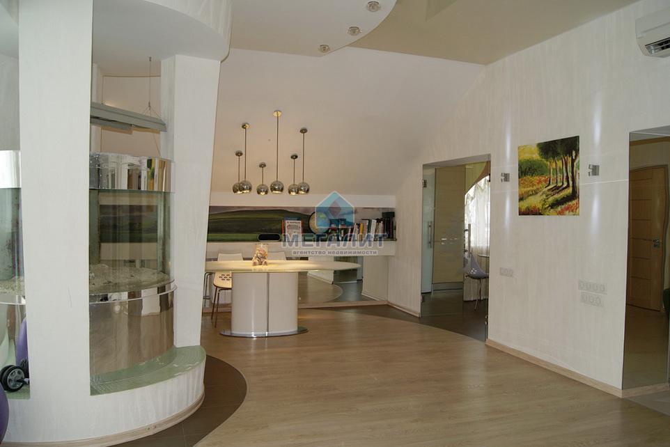 Продажа 3-к квартиры Жуковского 23, 180 м²  (миниатюра №5)