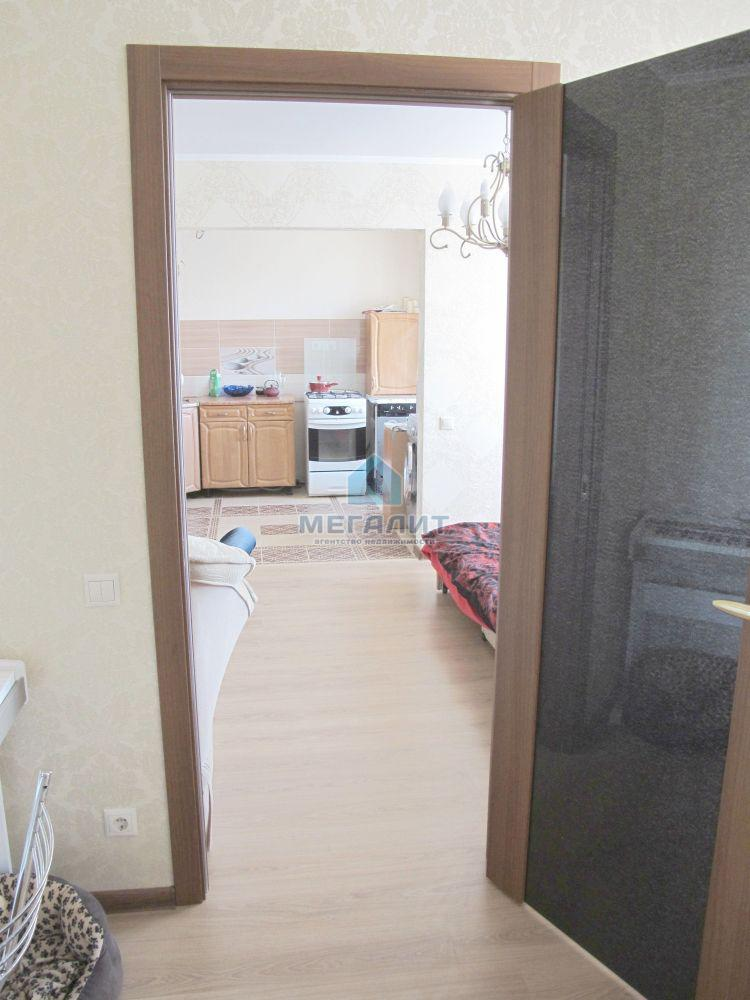 Продаю стильную 3-комнатную квартиру рядом с ТК Савиново (миниатюра №13)