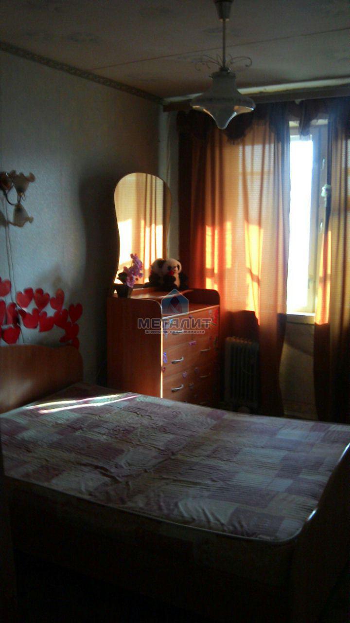 Аренда 2-к квартиры Юлиуса Фучика 133, 50.0 м² (миниатюра №1)