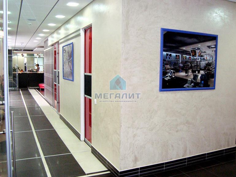 Аренда  офисно-торговые Петербургская 37, 635.0 м² (миниатюра №10)