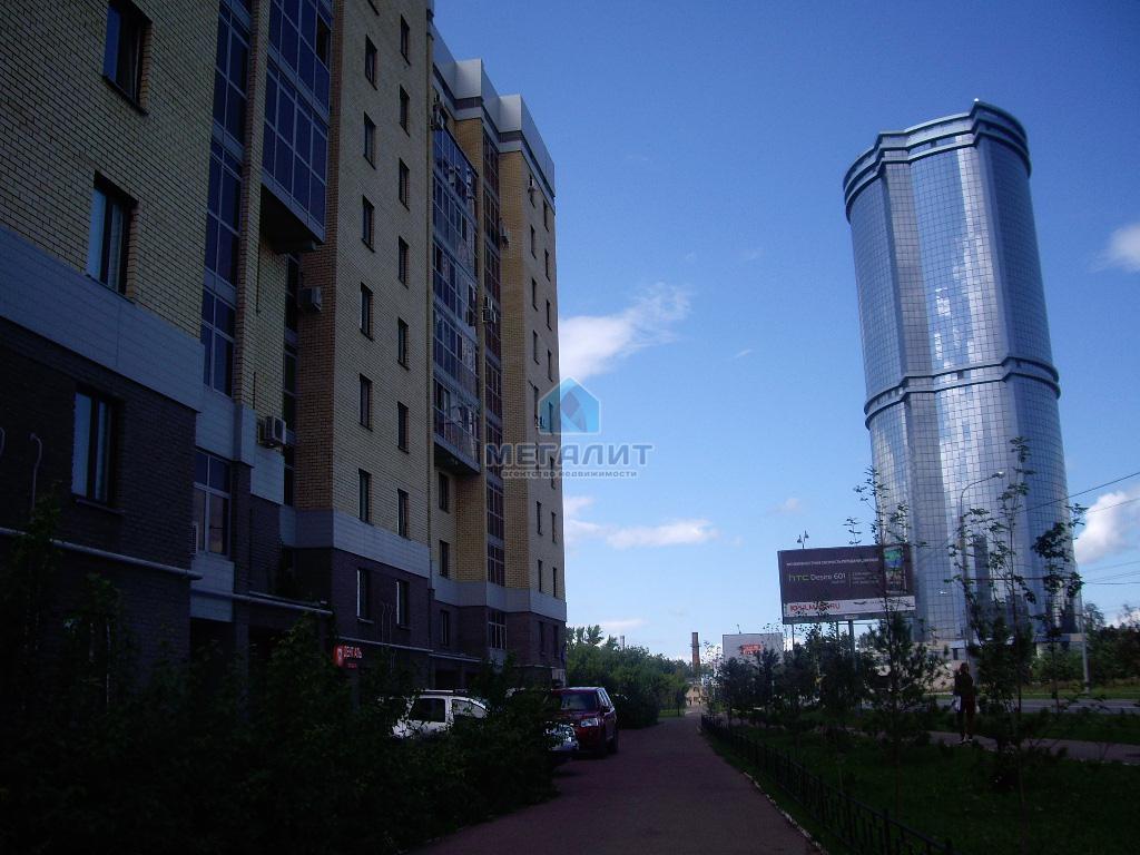 Продажа  Офисно-торговые Альберта Камалеева 8, 162 м2  (миниатюра №7)