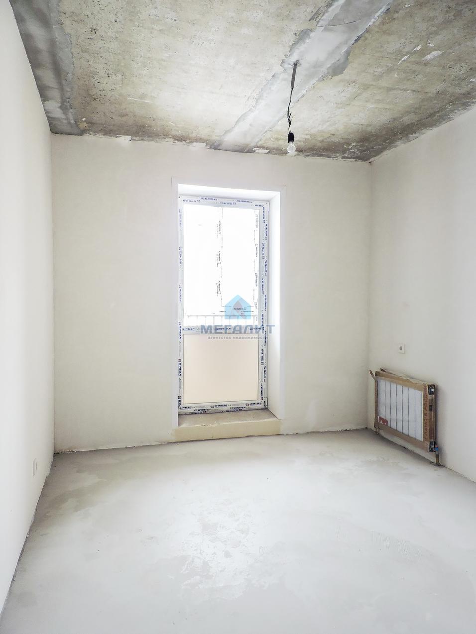 Продажа 2-к квартиры Мусы Джалиля (С. Новое Шигалеево) 7, 51.4 м² (миниатюра №5)